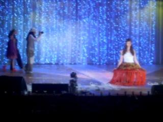 Шоу Снежной королевы. Начало (ДКХ 2012)