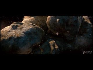 Помпеи / Pompeii.Русский Трейлер (2014) [HD]