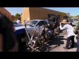 Тизер-трейлер к экранизации серии игр Need for Speed